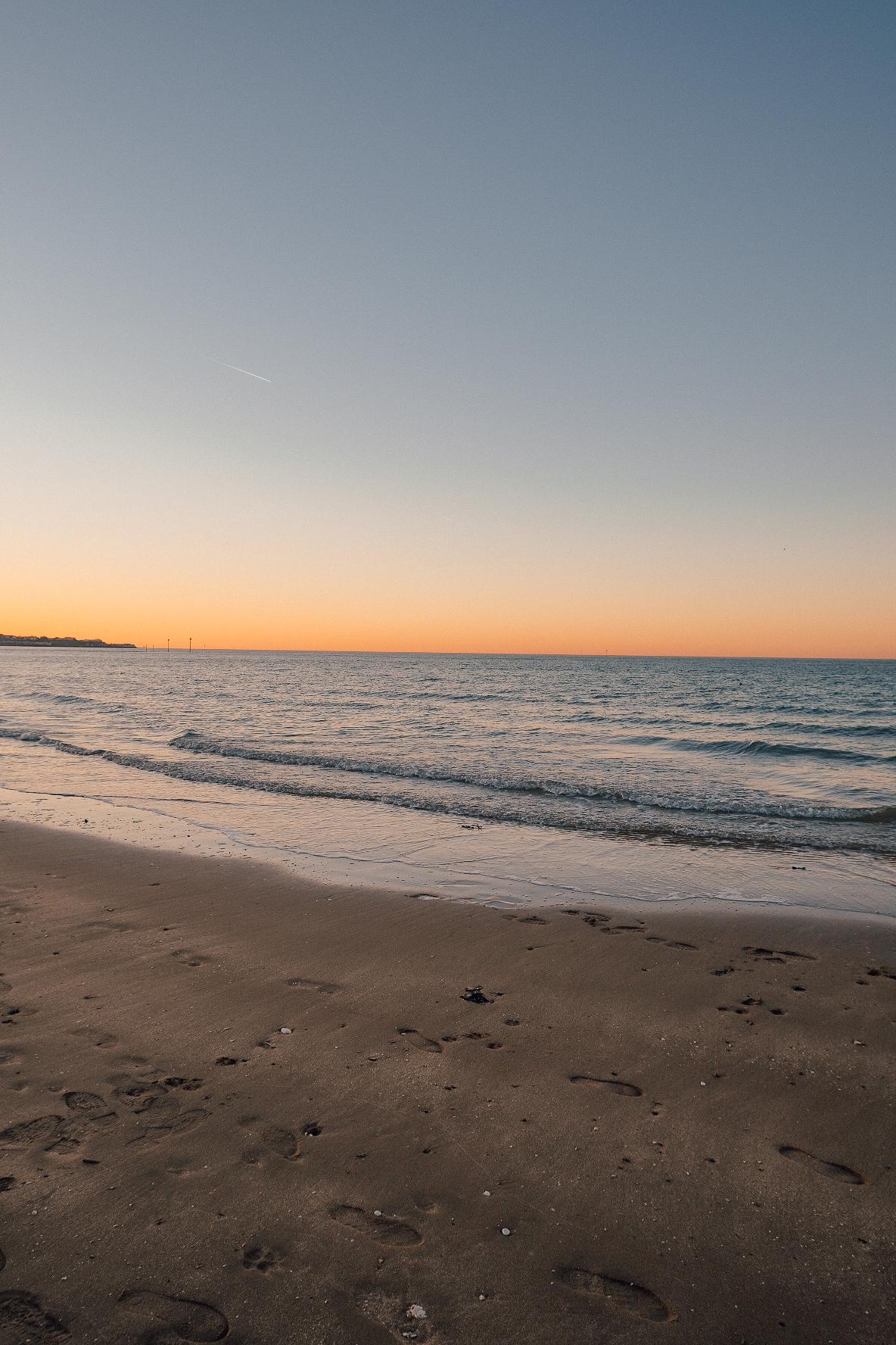 Margate's Sunset