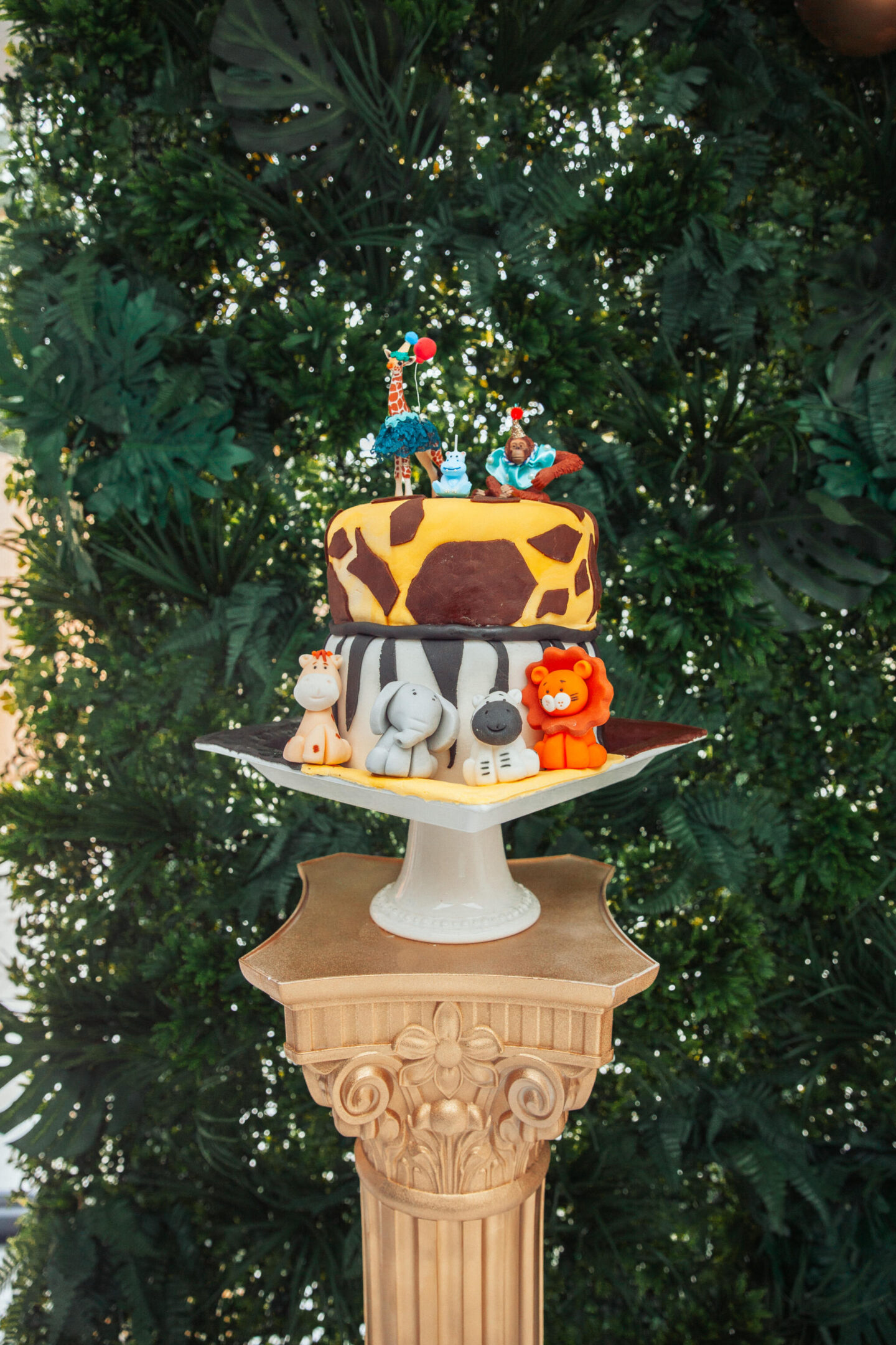 Animal_Safari_Cake
