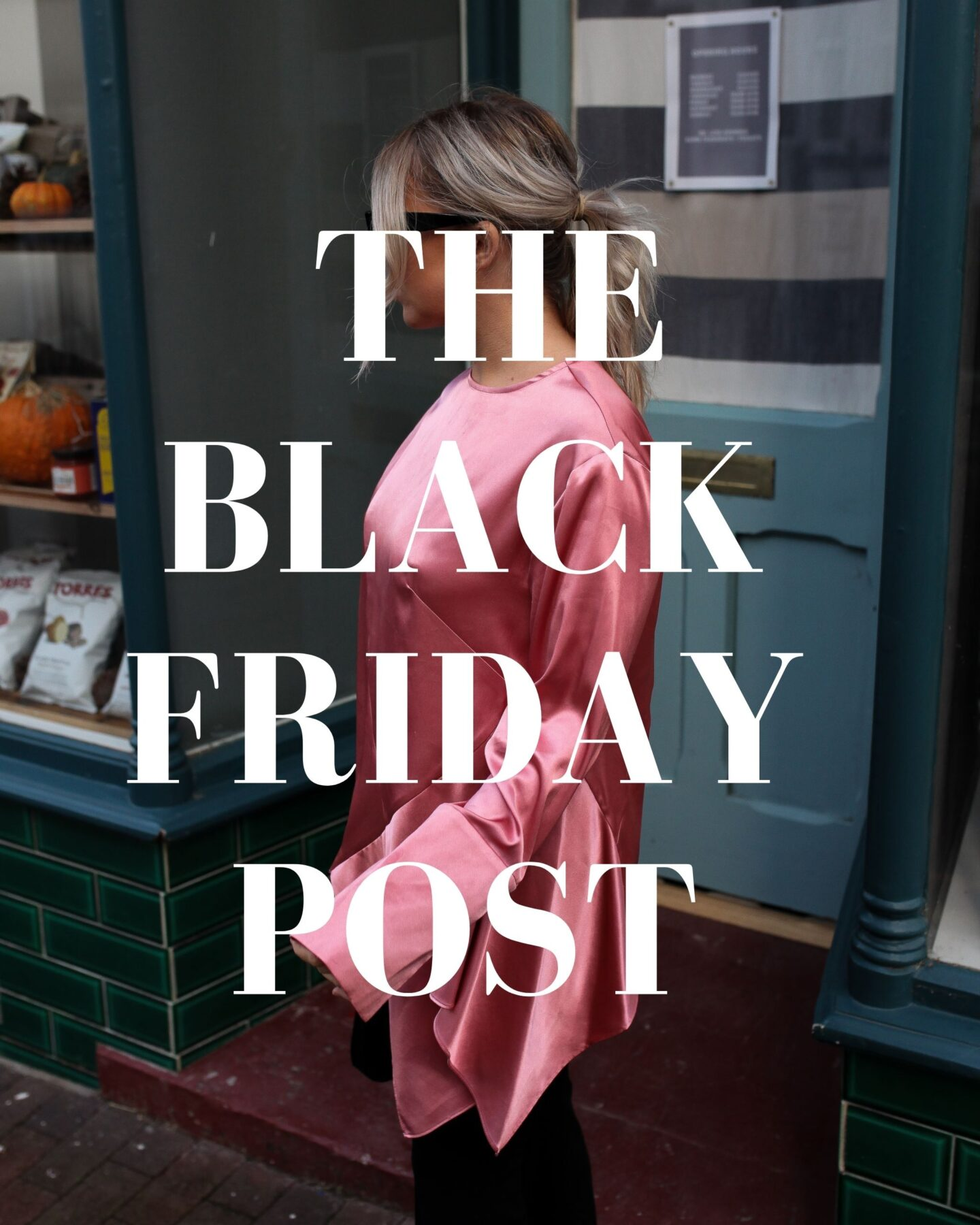 Black Friday and cyber week codes and sales all in one place. UK blog