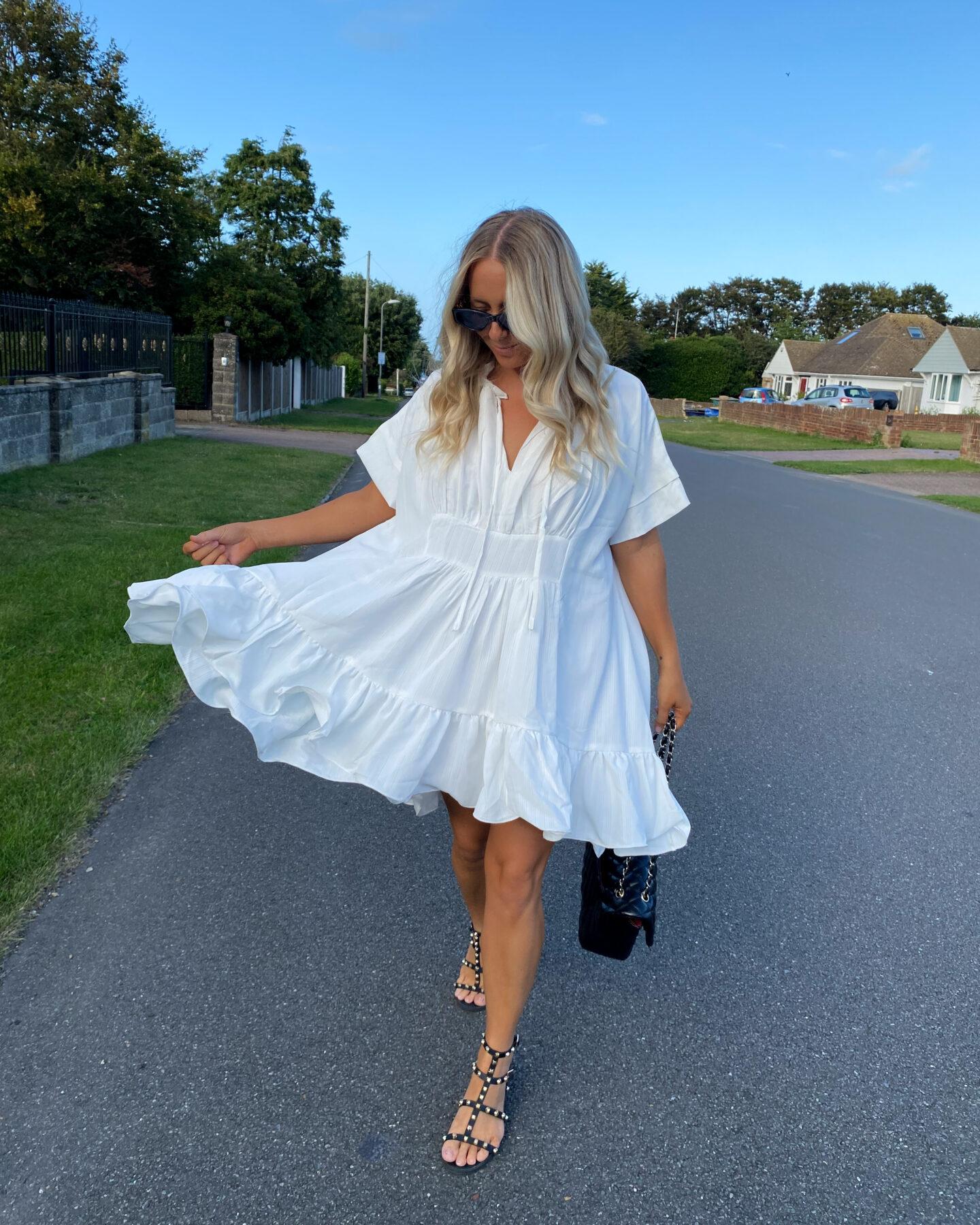 Lorna_Luxe_White_Marilyn_Dress